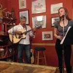 Acoustic Musical Concert at the Katz JCC