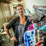 Ladies Night Out Fall Shopping Extravaganza  Returns to the JCC