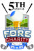5th Annual JFS vs JCC Golf Tournament at Linwood Country Club