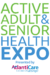 Active Adult & Senior Expo presented by AtlantiCare